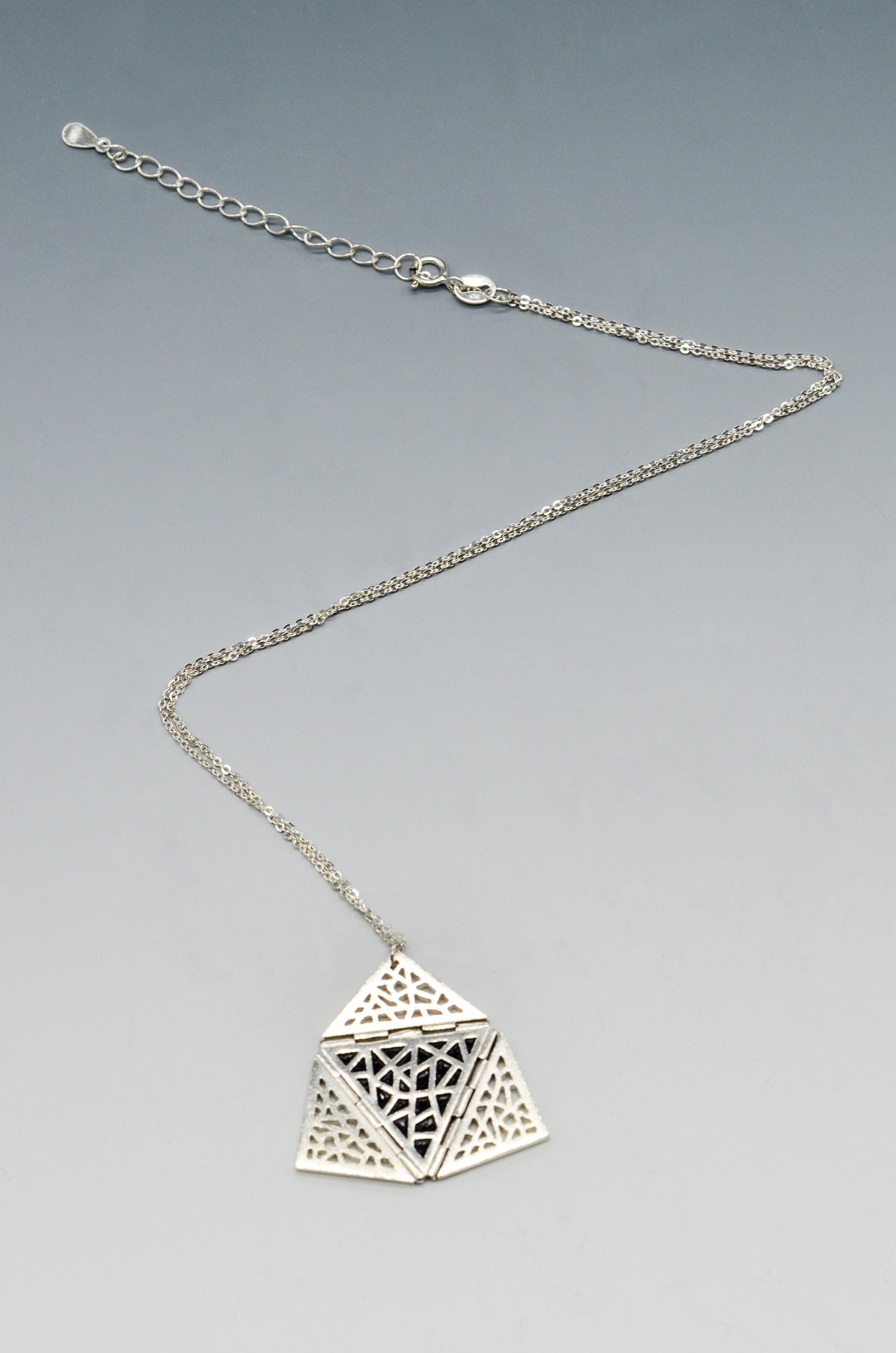 珠宝学院2016届首饰设计专业毕业设计作品